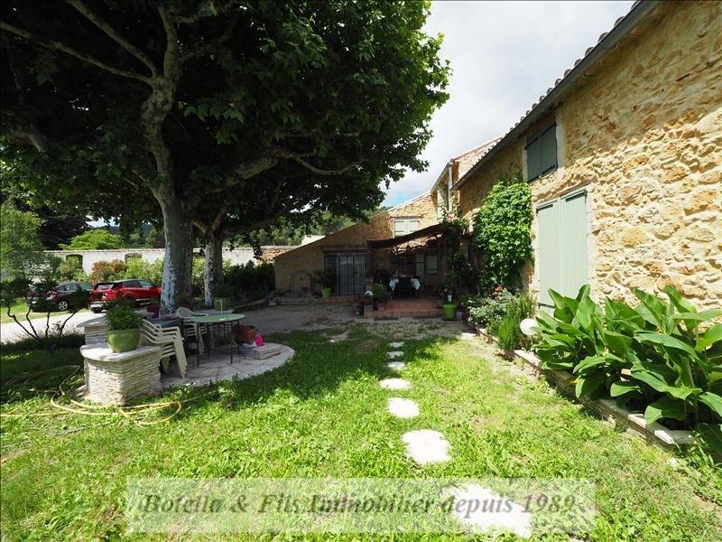 Immobile residenziali di prestigio casa Gaujac 499000€ - Fotografia 10