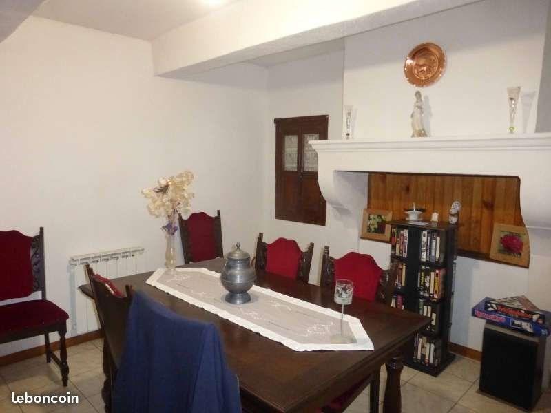 Vente maison / villa Grillon 170000€ - Photo 3