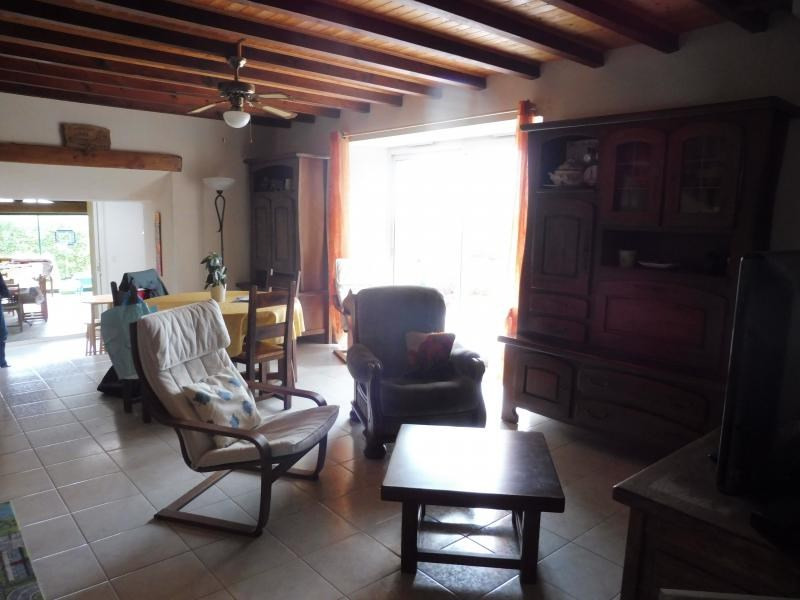 Vente maison / villa Tiffauges 221650€ - Photo 4