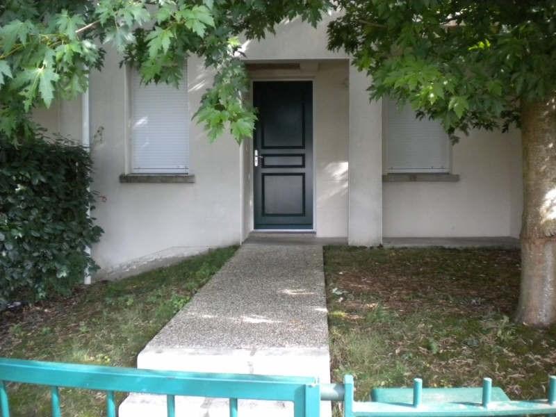 Location maison / villa Vendome 644€ CC - Photo 10