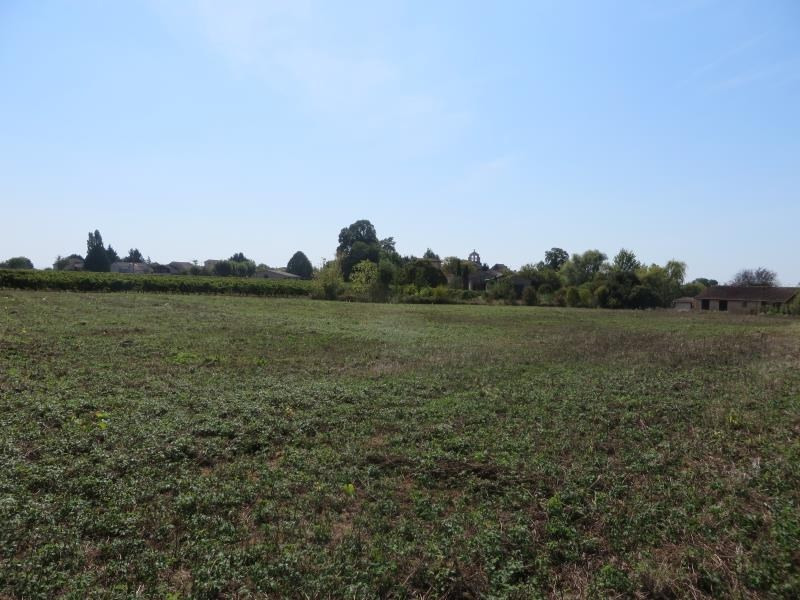 Vente terrain St vivien 28 500€ - Photo 2
