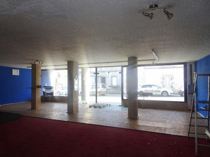 Vente local commercial Douarnenez 70850€ - Photo 3