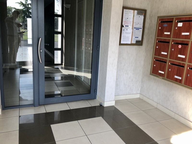 Vente appartement Caen 154500€ - Photo 8
