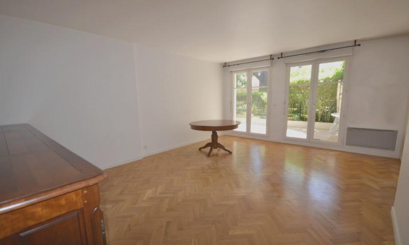 Sale apartment Rambouillet 330000€ - Picture 2