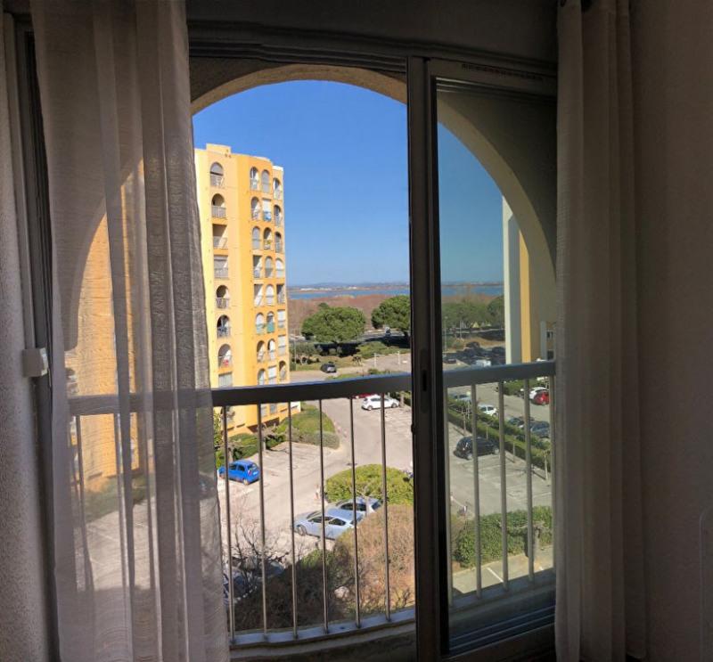 Sale apartment Carnon plage 94000€ - Picture 1
