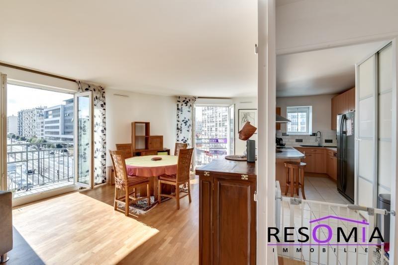 Vente appartement Châtillon 640000€ - Photo 2