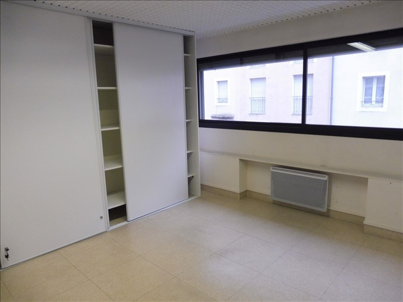 Rental empty room/storage La roche sur yon 2 750€ HT/HC - Picture 3