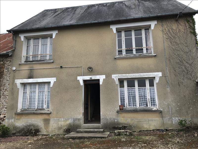 Sale house / villa La feuillie 59600€ - Picture 1