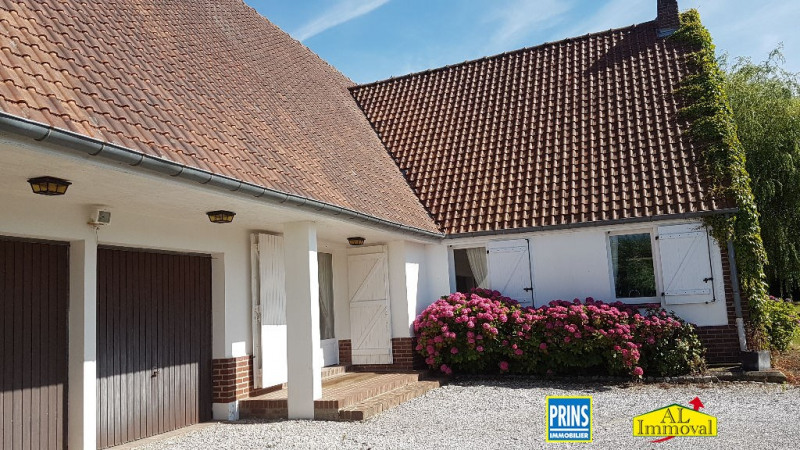 Sale house / villa Avroult 279 000€ - Picture 3