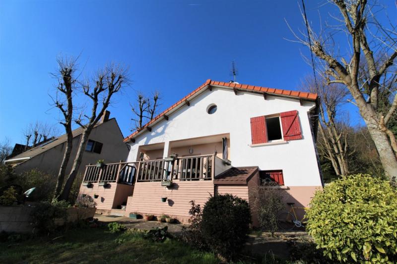 Sale house / villa Soisy sous montmorency 430000€ - Picture 1