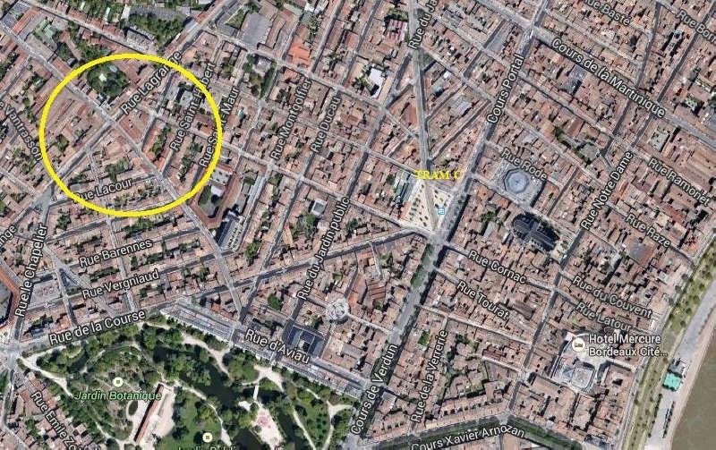 Location appartement Bordeaux 442€ CC - Photo 5