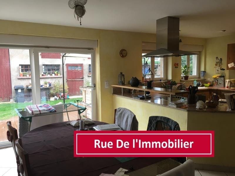 Sale house / villa Schorbach 169 000€ - Picture 2