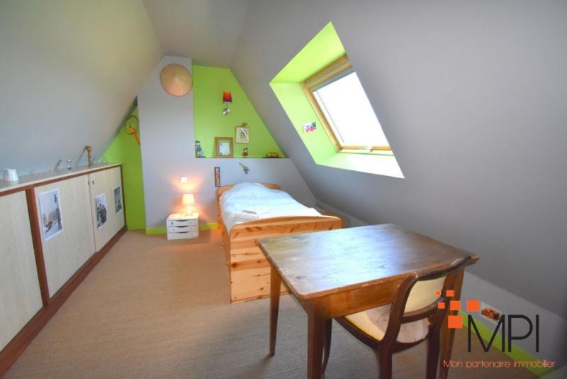 Sale house / villa Vezin le coquet 382500€ - Picture 12