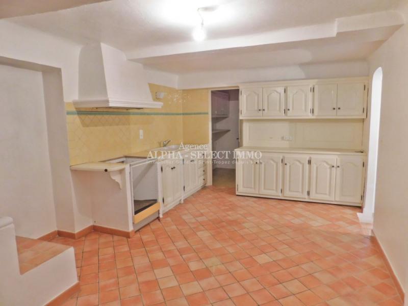 Vente maison / villa Cogolin 504000€ - Photo 6