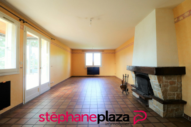 Appartement Decines Charpieu 5 pièce(s) 99.21 m2