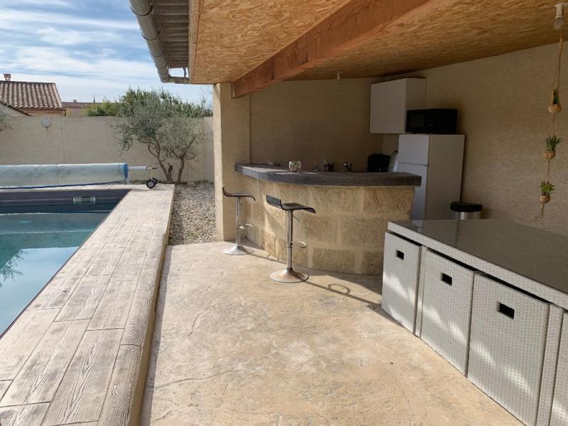 Sale house / villa Beauvoisin 349000€ - Picture 10