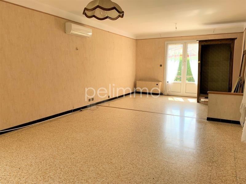 Sale house / villa Grans 295000€ - Picture 2