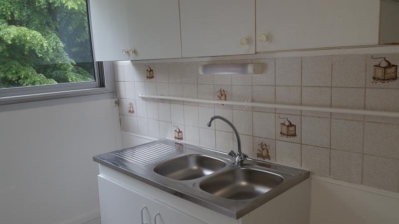 Vente appartement Savigny sur orge 134000€ - Photo 4