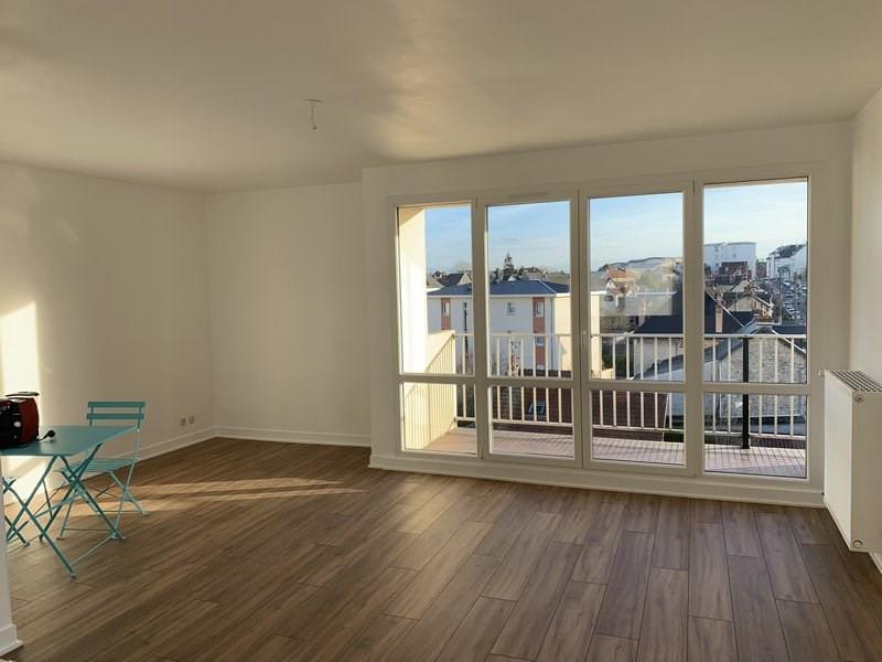 Vente appartement Caen 159500€ - Photo 1