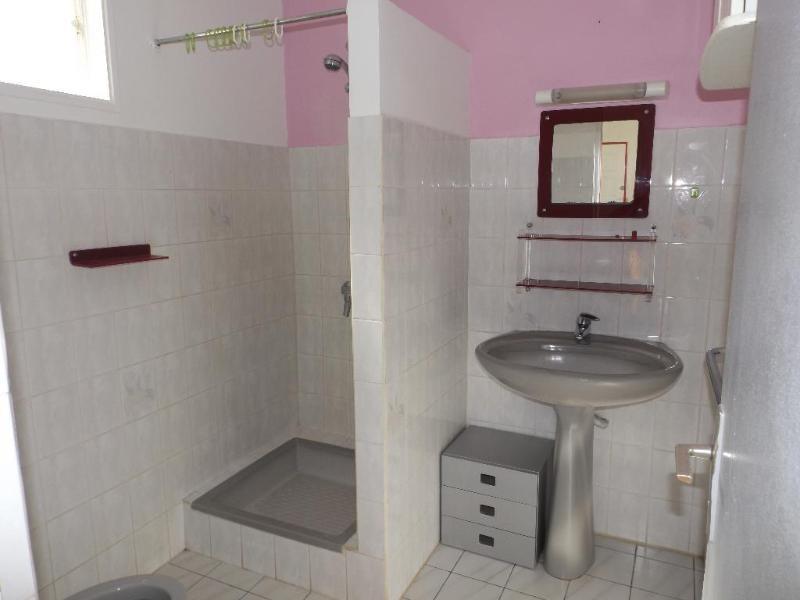 Vente appartement Les trois-ilets 130800€ - Photo 5