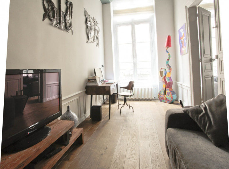 Vente de prestige appartement Paris 4ème 1 490 000€ - Photo 5
