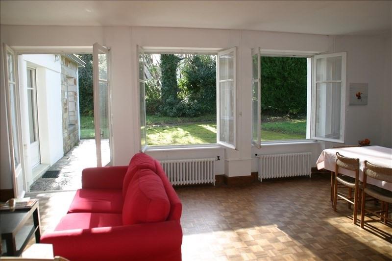 Revenda residencial de prestígio casa Fouesnant 895600€ - Fotografia 4