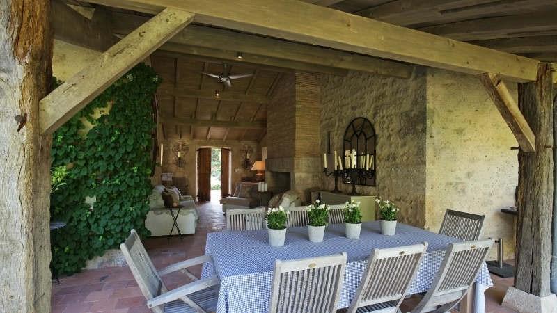 Verkoop van prestige  huis Pouy roquelaure 1495000€ - Foto 8