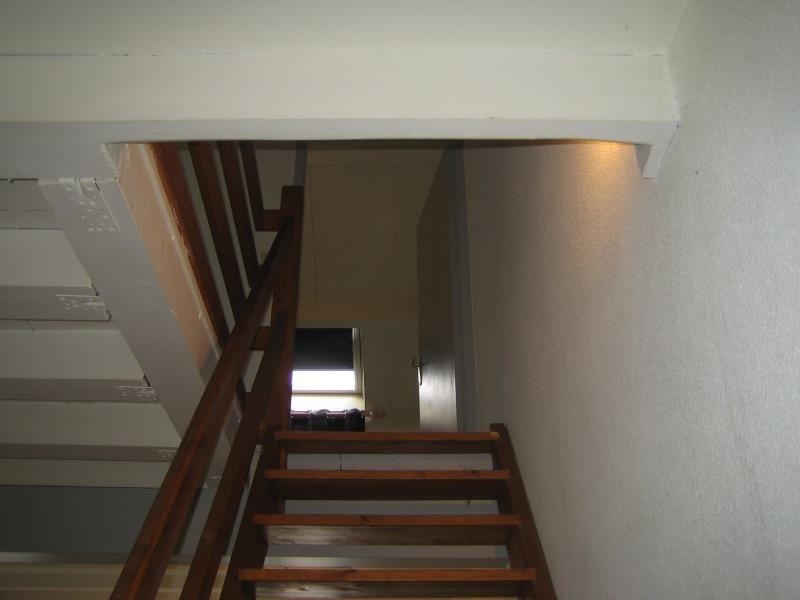 Rental apartment Perigueux 500€ CC - Picture 4