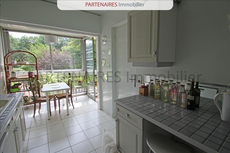 Vente appartement Rocquencourt 628000€ - Photo 3