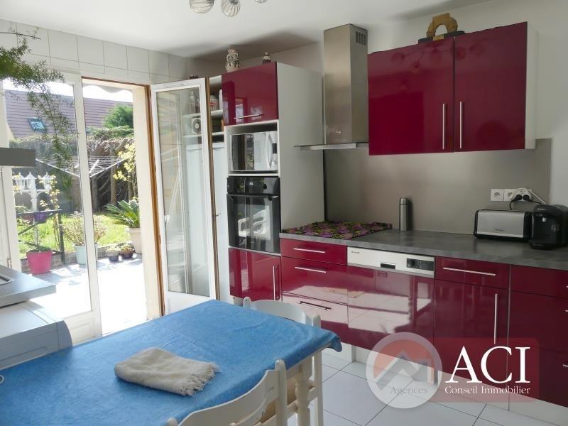 Produit d'investissement maison / villa Montmagny 385000€ - Photo 4