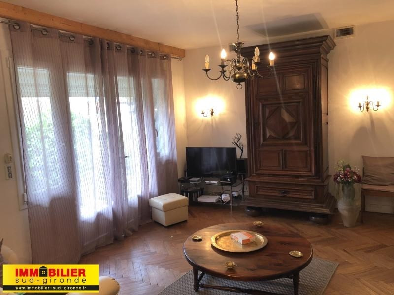 Vente maison / villa Preignac 222 700€ - Photo 4