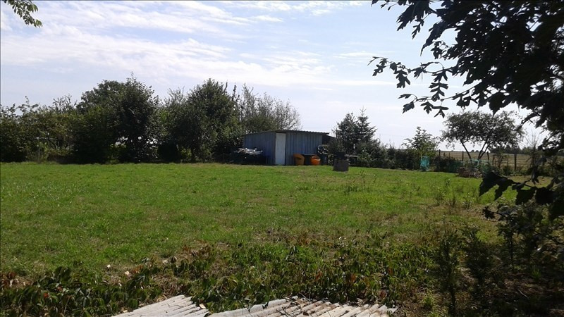 Sale site Vendome 15 000€ - Picture 1