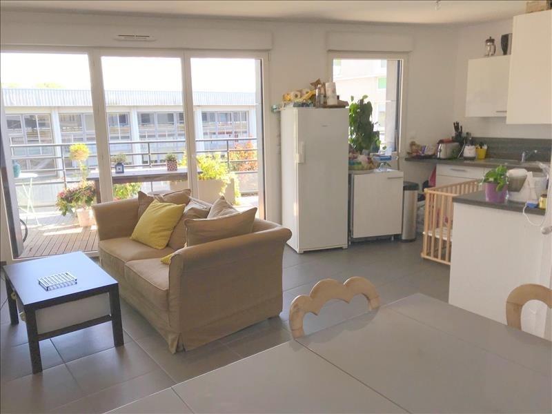 Vente appartement Caen 318000€ - Photo 4