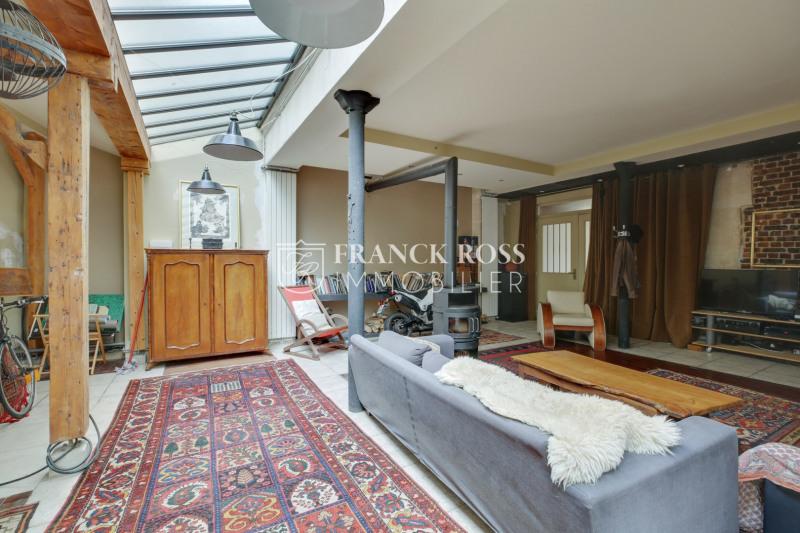 Vente appartement Paris 9ème 1600000€ - Photo 7