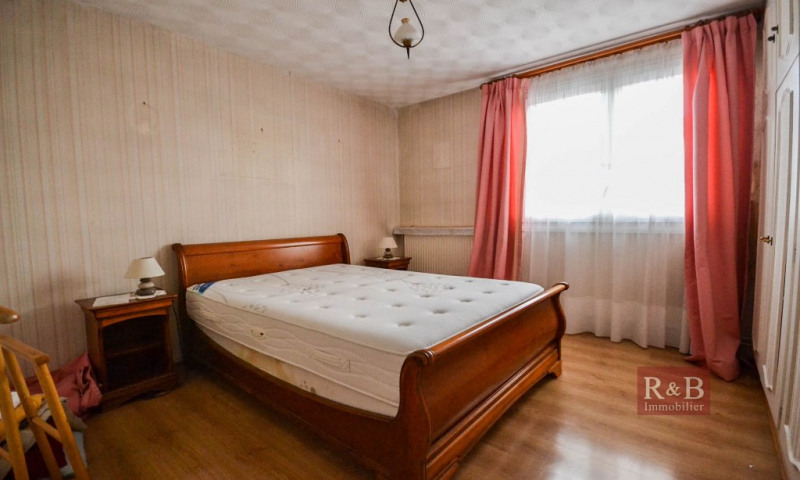 Sale apartment Les clayes sous bois 170000€ - Picture 6