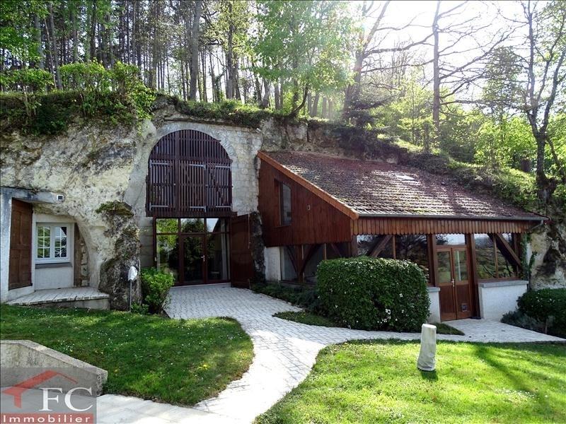 Vente de prestige maison / villa Lavardin 753450€ - Photo 2