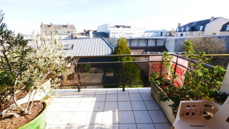 Sale apartment Limoges 265000€ - Picture 2