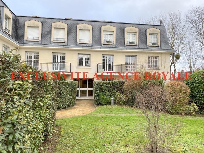 Vente appartement Le pecq 580000€ - Photo 2