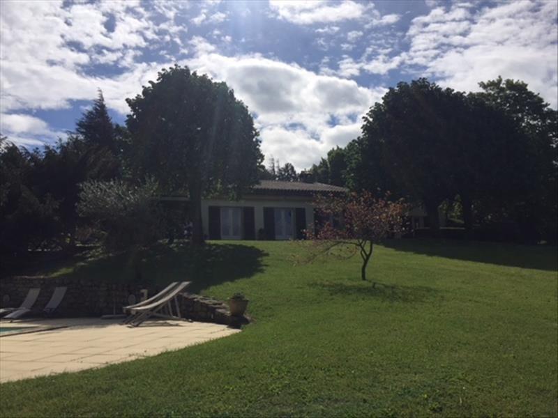 Immobile residenziali di prestigio casa Vienne 749000€ - Fotografia 4