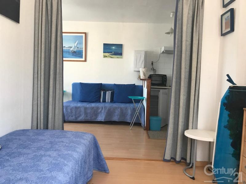 Venta  apartamento Deauville 115000€ - Fotografía 6