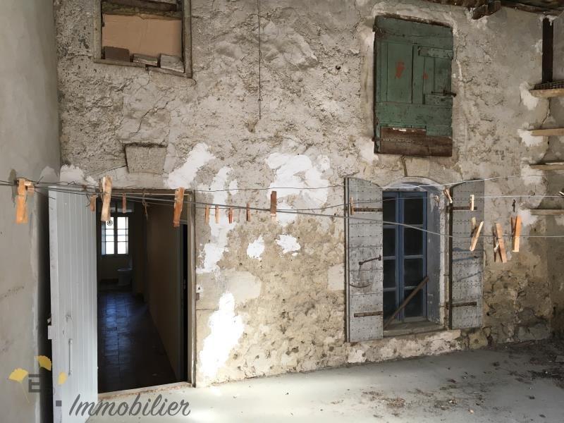 Produit d'investissement maison / villa Alleins 315800€ - Photo 4