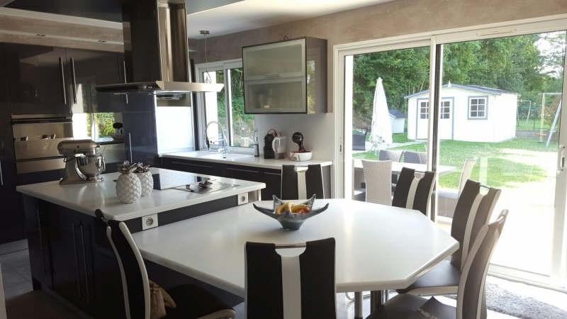 Vente maison / villa Bornel 445000€ - Photo 5