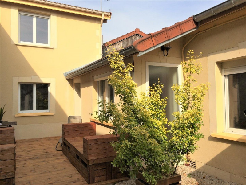 Sale house / villa Champigny sur marne 362000€ - Picture 1