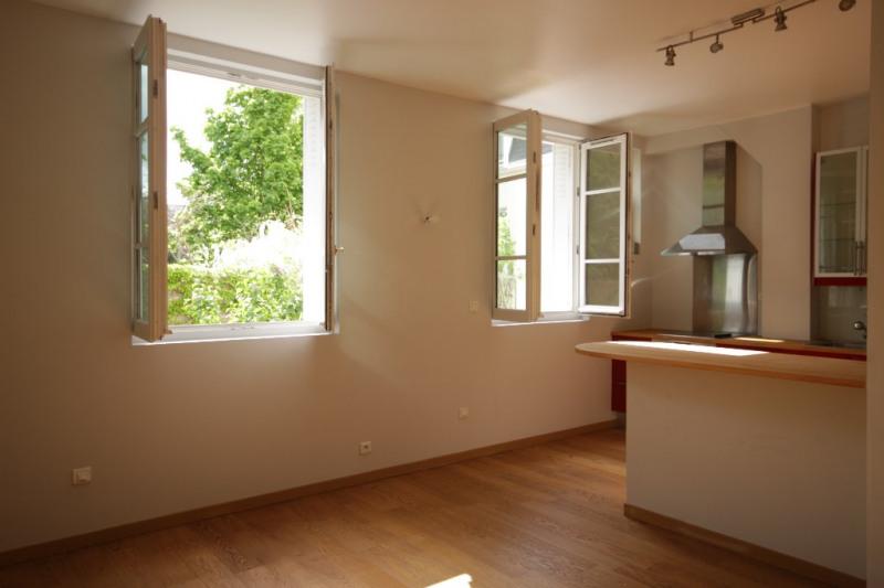 Verkauf wohnung Courbevoie 304500€ - Fotografie 1