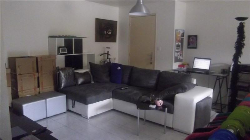 Location appartement Grisolles 519€ CC - Photo 1