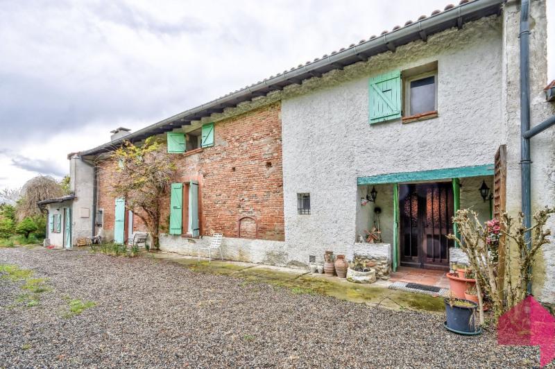 Venta  casa Lacroix-falgarde 380000€ - Fotografía 1