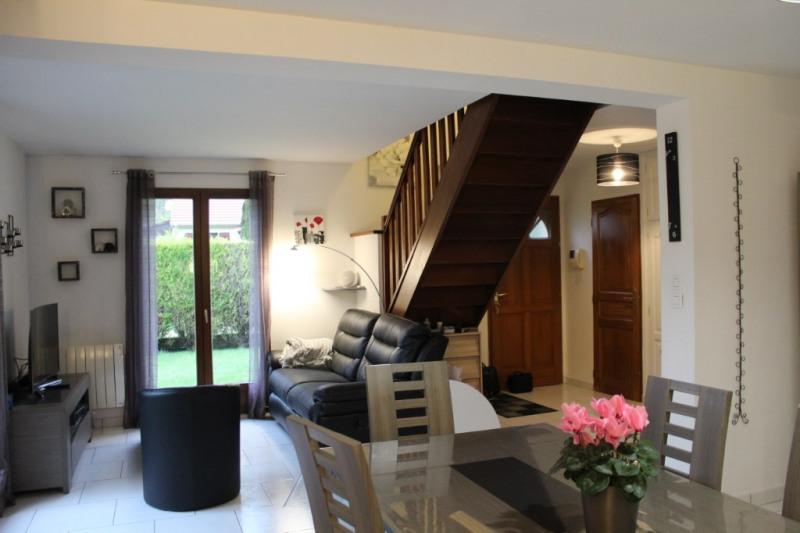 Vente maison / villa Belbeuf 272000€ - Photo 8