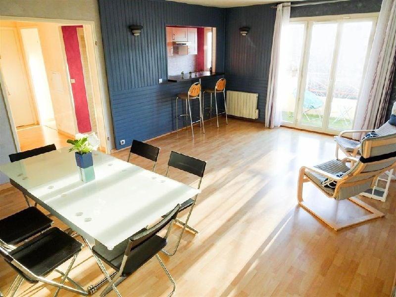 Vendita appartamento Ste genevieve des bois 209000€ - Fotografia 2
