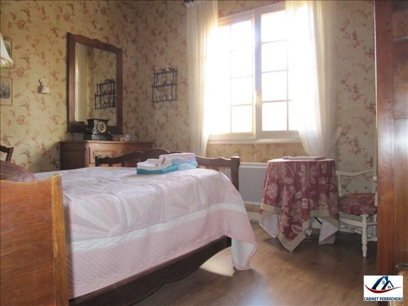 Vente maison / villa La chartre sur le loir 108900€ - Photo 6