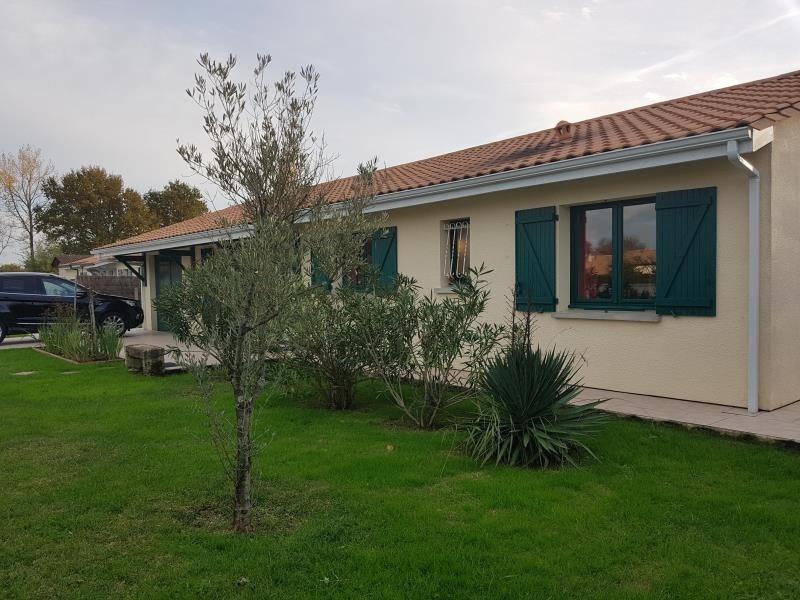 Vente maison / villa Labarde 336000€ - Photo 2